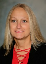 Lisa Korbel portrait photo